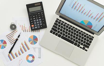 投資対効果(ROI)を把握できる